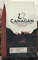Canagans Dog Food Supplier Stockist